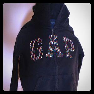 GAPKids Hoodie Girls Size 8 (M)